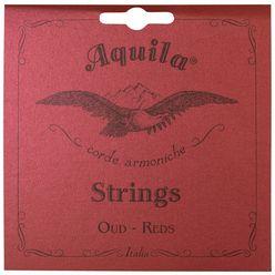 Aquila Red Series Iraqi Oud Strings