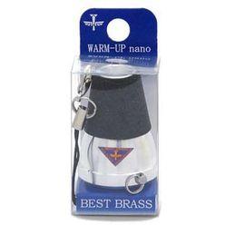 Best Brass Warm-Up Nano Mute