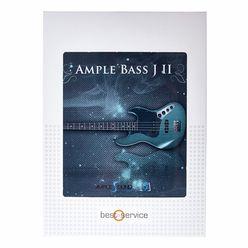 Ample Sound Ample Bass J III