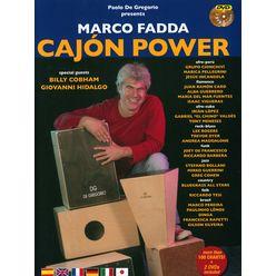 DG De Gregorio Cajon Power