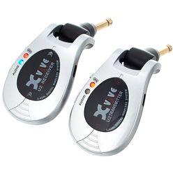 XVive Wireless System U2 Silver