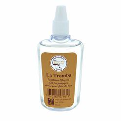 La Tromba Oil for Pan Flutes