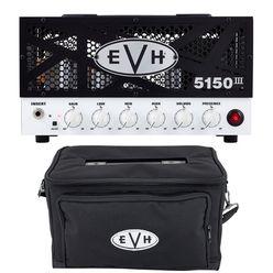 Evh 5150 III 15W LBX Top Bundle