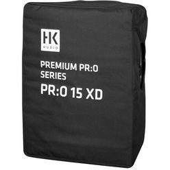 HK Audio Dust Cover PR:O 15XD