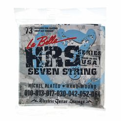 La Bella HRS-73 El. Guitar RWNP