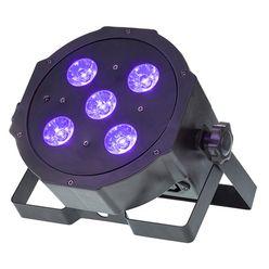 Fun Generation SePar Quad LED RGB UV IR