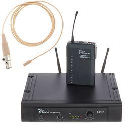 the t.bone TWS 16 BodymiKeT 821 MHz Set