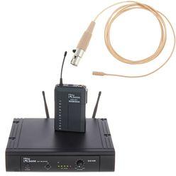 the t.bone TWS 16 BodymiKeT 863 MHz Set