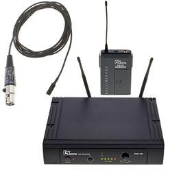 the t.bone TWS 16 BodymiKeB 600 MHz Set
