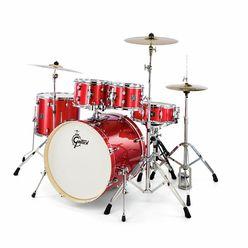 Gretsch Drums Energy Standard Red