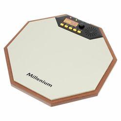 """Millenium R1 12"""" Metronome Practice Pad"""