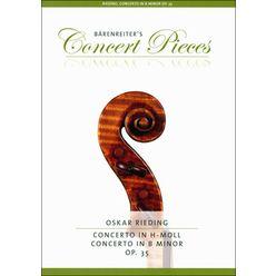 Bärenreiter Rieding Concerto op.35