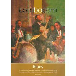 Bärenreiter combocom Blues