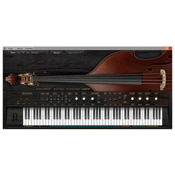 Ample Sound Ample Bass Upright III