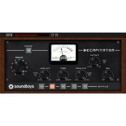 Soundtoys Decapitator