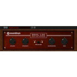 Soundtoys Devil-Loc Deluxe