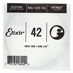 Elixir 0.42 Optiweb