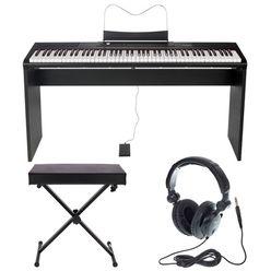 Thomann SP-320 Digital Piano Bundle II