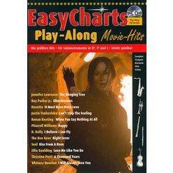 Music Factory Easy Charts Play-Along Movie