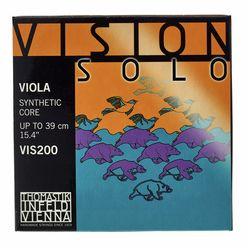 Thomastik Vision Solo Viola VIS200