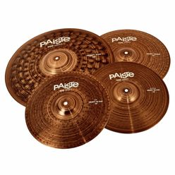 Paiste 900 Series Rock Cymbal Set