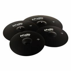 Paiste 900 Color Univ. Cymbal Set BK