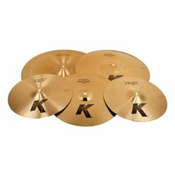 Zildjian K-Custom Worship Pack