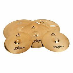 Zildjian A-Custom Gospel Pack