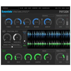 Eventide Physion