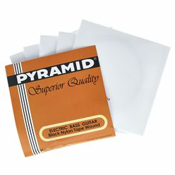 Pyramid Black Tape Nylon Set 648/5