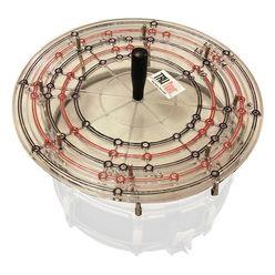 Tru Tuner Drum Head Replacement System