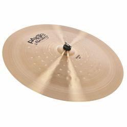 """Paiste 22"""" Masters Swish Cymbal"""