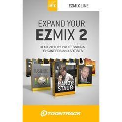 Toontrack EZmix-Pack Card