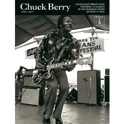 Wise Publications Chuck Berry 1926-2017