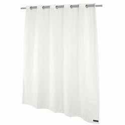 Hofa Acoustic Curtain Iso white