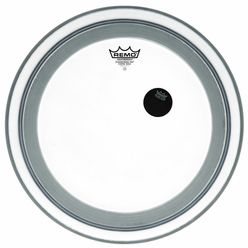 """Remo 20"""" Powerstroke Pro Coated"""