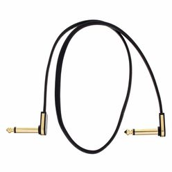 EBS PG-58 Flat Patch Cable Gold