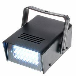 Eurolite LED Disco Strobe white eco