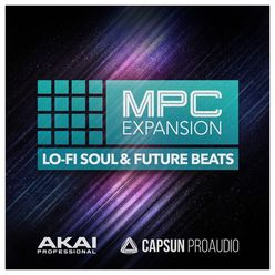 AKAI Professional LoFi Soul & Future Beats
