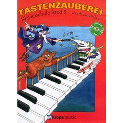Mitropa Music Tastenzauberei 3