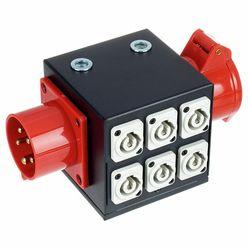 Varytec PCS 6 Power Twist Distributor