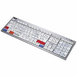 Logickeyboard Finale Windows Keyboard