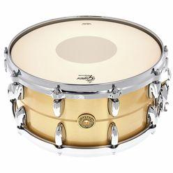 """Gretsch Drums 14""""x6,5"""" USA Bell Brass Snare"""