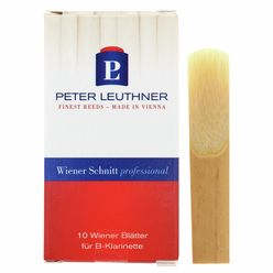 Peter Leuthner Bb-Clarinet Wien 5.0 Standard