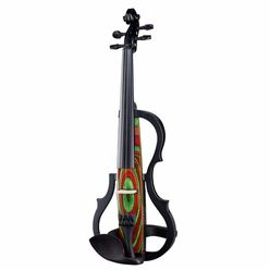 Harley Benton HBV 990RGR 4/4 Electric Violin