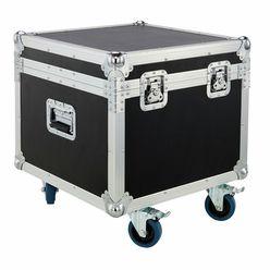 Flyht Pro CX Tour Case 4 Par64 Short