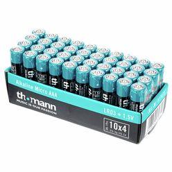 Thomann LR03 AAA 40pc