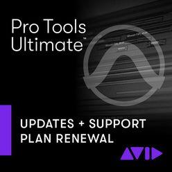 Avid Pro Tools Ultimate Upd Renewal