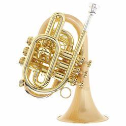 Carol Brass CPT-7000-GLS-Bb-SLB