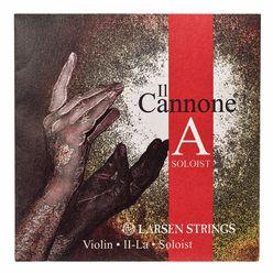 Larsen Il Cannone Violin String A Sol